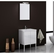 Bathroom Vanity 24 Inch Bathroom Vanity Set Iotti SE01