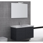 Bathroom Vanity 39 Inch Bathroom Vanity Set Iotti SE04