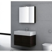 Bathroom Vanity 32 Inch Bathroom Vanity Set Iotti SM06