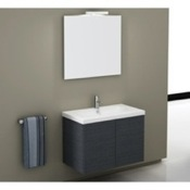 Bathroom Vanity 32 Inch Bathroom Vanity Set Iotti TR02