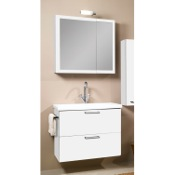 Bathroom Vanity 30 Inch Bathroom Vanity Set L13 Iotti L13