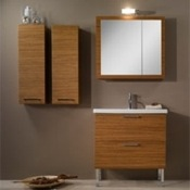 Bathroom Vanity 30 Inch Bathroom Vanity Set L15 Iotti L15