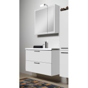Bathroom Vanity 38 Inch Bathroom Vanity Set L16 Iotti L16