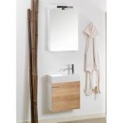 Bathroom Vanity 21 Inch Bathroom Vanity Set Iotti LA1