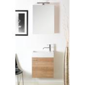 Bathroom Vanity 21 Inch Bathroom Vanity Set Iotti LA3