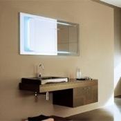 Bathroom Vanity 55 Inch Bathroom Vanity Set NC2 Iotti NC2