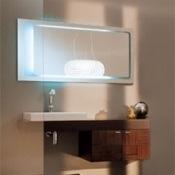 Bathroom Vanity 55 Inch Bathroom Vanity Set NC5 Iotti NC5