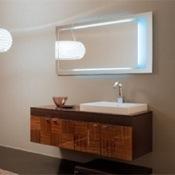 Bathroom Vanity 55 Inch Bathroom Vanity Set NC6 Iotti NC6