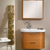 Bathroom Vanity 32 Inch Bathroom Vanity Set NR3 Iotti NR3