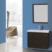 Bathroom Vanity 30 Inch Bathroom Vanity Set Iotti NG2