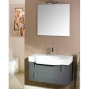 Bathroom Vanity 35 Inch Bathroom Vanity Set Iotti NE6