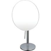 Makeup Mirror Single Sided 3x Makeup Mirror AR7723 Nameeks AR7723