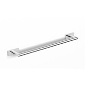 Towel Bar 21 Inch Polished Chrome Towel Bar Nameeks NNBL0015