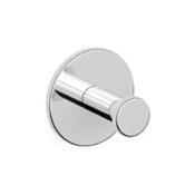 Bathroom Hook Polished Chrome Bathroom Hook Nameeks NNBL0011