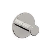 Bathroom Hook Satin Nickel Bathroom Hook Nameeks NNBL0013
