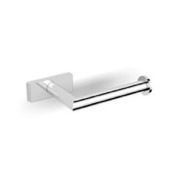 Toilet Paper Holder Polished Chrome Toilet Paper Holder Nameeks NNBL0017