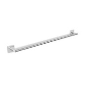 Towel Bar 25 Inch Polished Chrome Towel Bar Nameeks NNBL001