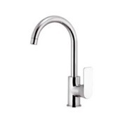 Bathroom Faucets Chrome One Hole Bathroom Faucet Remer I72