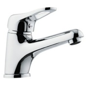 Bathroom Faucet Single Lever Bathroom Faucet With Long Spout Remer K11L