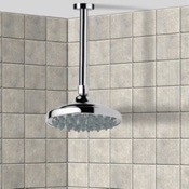 Shower Head Round Ceiling Mounted Shower Head with Arm Remer 347N-35315