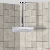 Shower Head Round Ceiling Mounted Shower Head with Arm Remer 347N-356S