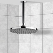 Shower Head Ceiling Mounted Shower Head in Polished Chrome Remer 347N-A021072