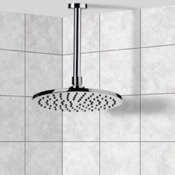 Shower Head Round Ceiling Mounted Shower Head with Arm Remer 347N-359MM20