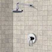 Shower Faucet Shower Faucet Set with 6
