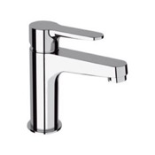 Bathroom Faucets One Hole Bathroom Faucet in Multiple Finishes Remer W11