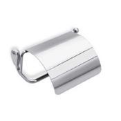 Toilet Paper Holder Toilet Paper Holder in Chrome StilHaus O11C-08