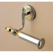 Toilet Paper Holder Classic-Style Toilet Paper Holder Toscanaluce 6505