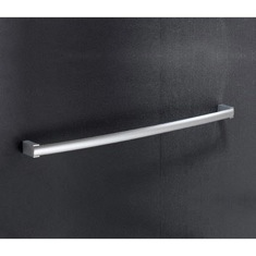 Chrome 24 Inch Towel Bar