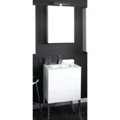 24 Inch Bathroom Vanity Set NT3