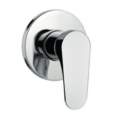 Built-In Wall Mounted Shower Mixer
