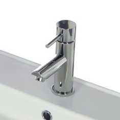 Remer N11US2 Single Lever Sink Faucet Without Pop-Up Waste N11US2