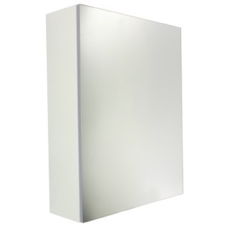 Contemporary 24 Inch Bathroom Medicine Cabinet ACF S726