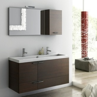 47 Inch Bathroom Vanity Set ACF ANS12