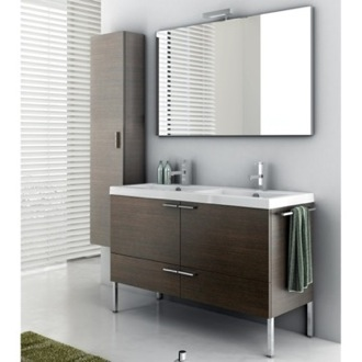 Bathroom Vanity 47 Inch Bathroom Vanity Set ACF ANS29