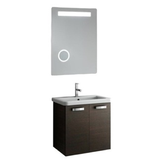 Bathroom Vanity 22 Inch Bathroom Vanity Set ACF CP81-Larch Canapa