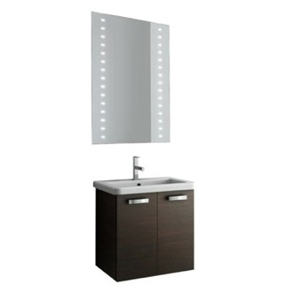 Bathroom Vanity 22 Inch Bathroom Vanity Set ACF CP83-Larch Canapa