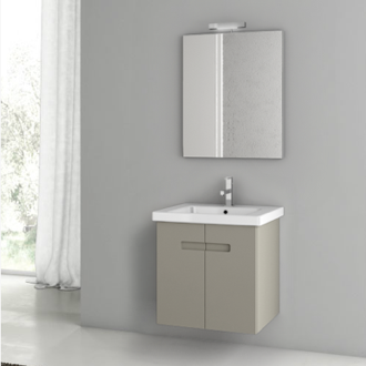 24 Inch Bathroom Vanity Set ACF NY01