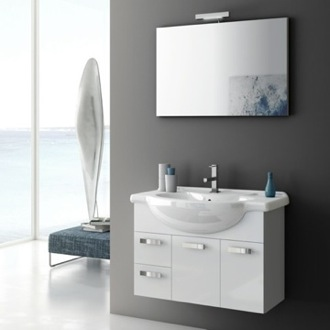 32 Inch Bathroom Vanity Set ACF PH01