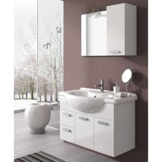 32 Inch Bathroom Vanity Set ACF PH02