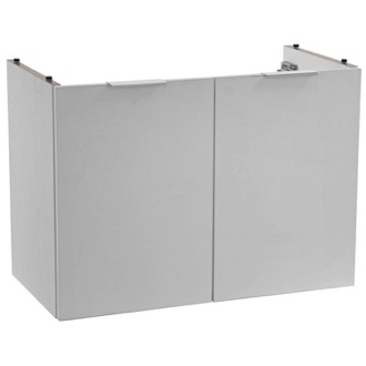 Bathroom Vanity 28 Inch Wall Mount Bathroom Vanity Cabinet ARCOM NMK048