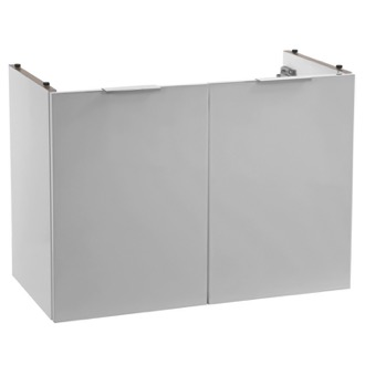 Bathroom Vanity 28 Inch Wall Mount Bathroom Vanity Cabinet ARCOM NMK051