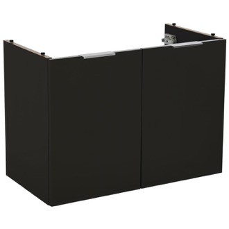 Bathroom Vanity 28 Inch Wall Mount Bathroom Vanity Cabinet ARCOM NMK054