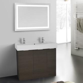 Double Sink Bathroom Vanities Thebathoutlet
