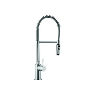 Kitchen Sink Faucet Single Hole Kitchen Faucet With Hand Shower S3507/2 Fima S3507/2