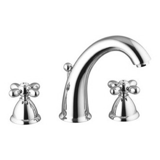 Bathroom Sink Faucet Classic Bathroom Sink Set S5031 Fima S5031
