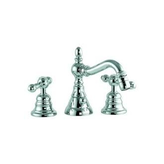 Bidet Faucet Classic Three Holes Bidet Set With Swivel Spout S5052 Fima S5052
